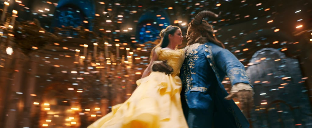 Beauty and the Beast Mania