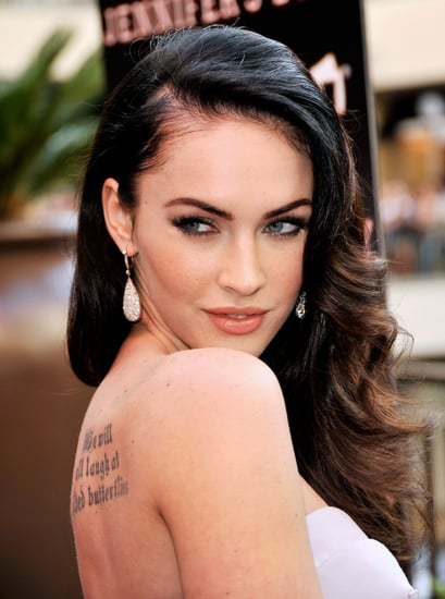 Say What? Megan Fox Doesn't Do One-Night Stands