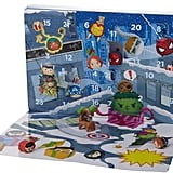 Disney Marvel Tsum Tsum 24-Day Advent Calendar