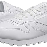 These Reebok CL Leather CTM R13 Shoes ($60) are simple yet sleek.
