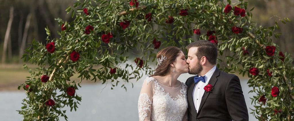 Beauty and the Beast-Inspired WeddingIdeas