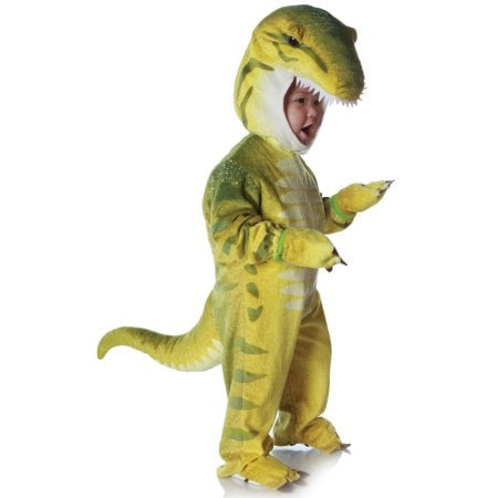 Child T. Rex Costume