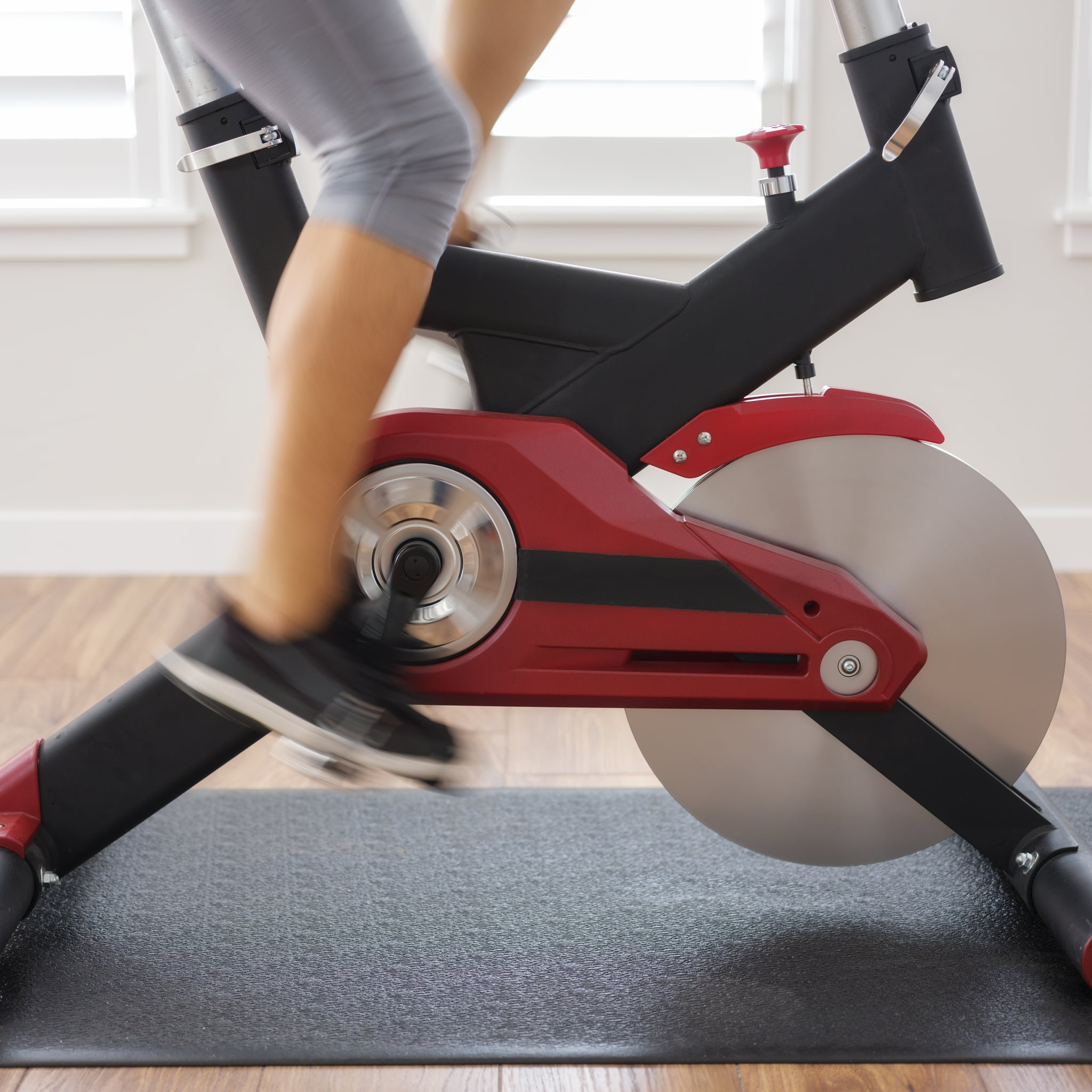 Cycle at Home With These Affordable Spin Bikes   POPSUGAR Fitness