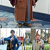 Who Needs Polyjuice Potion When Harry Potter Cosplayers Are This Good?