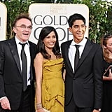 With Director Danny Boyle