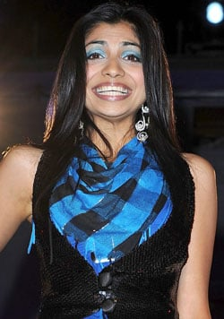 Photos Of Hira Habibsha After Her Eviction From The Big Brother 10 House