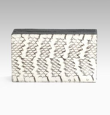 Trend Alert: Unordinary Clutches