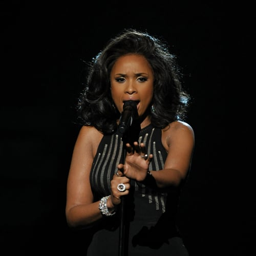 Grammy Awards Performance Pictures 2012