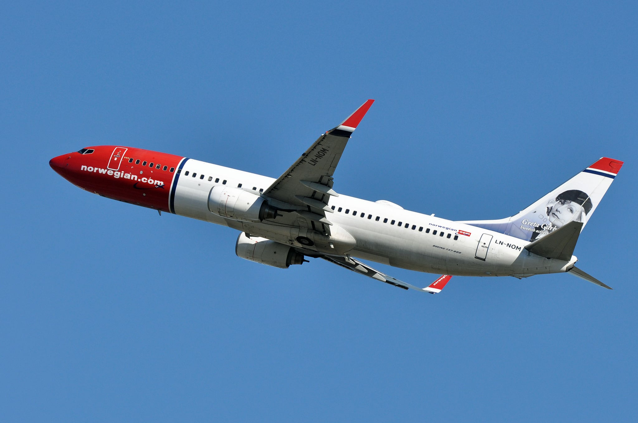 PopsugarLivingTravelWays to Save Money on Norwegian Air FlightsA Travel Expert Shares a Genius Hack to Save Money on Flights From This Low-Cost CarrierAugust 6, 2017 by Nicole Yi24 SharesChat with us on Facebook Messenger. Learn what