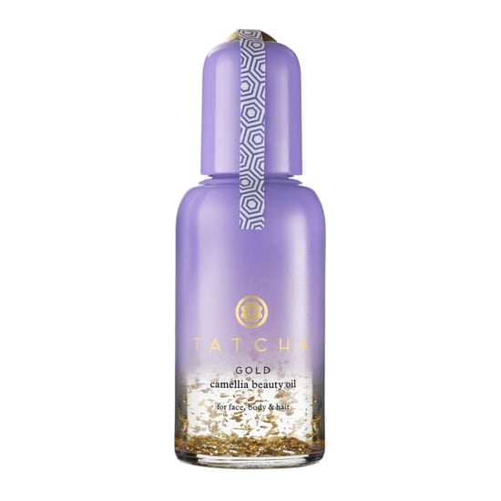 Tatcha Gold Camellia Beauty Oil Review