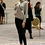 Miss Thailand: Pimbongkod Chankaew