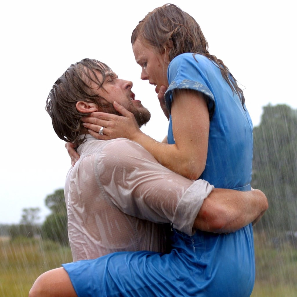 Most Romantic Movie Scenes POPSUGAR Entertainment