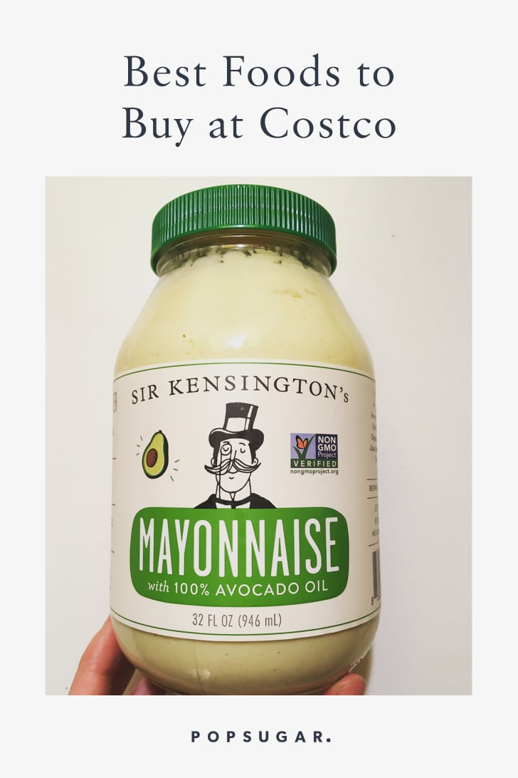 Best Foods to Buy at Costco