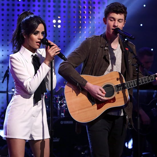 Camila Cabello and Shawn Mendes Perform on The Ellen Show