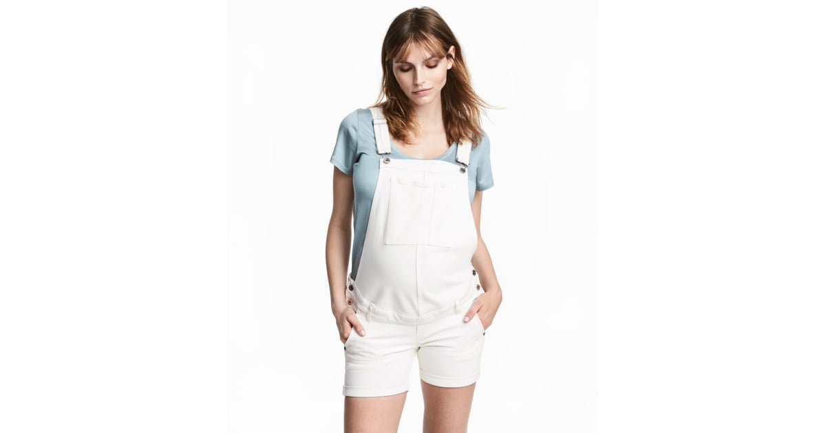 H&M maternity and breastfeeding clothing: H&M opened at my local Westfield recently (chermside). Today I went in to look at shoes and found they have a massive maternity section and also really reasonably prices feeding tops - 2 for $29 I think they were.