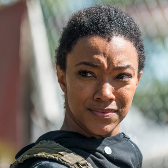 What Happens to Sasha in the Walking Dead Comics?