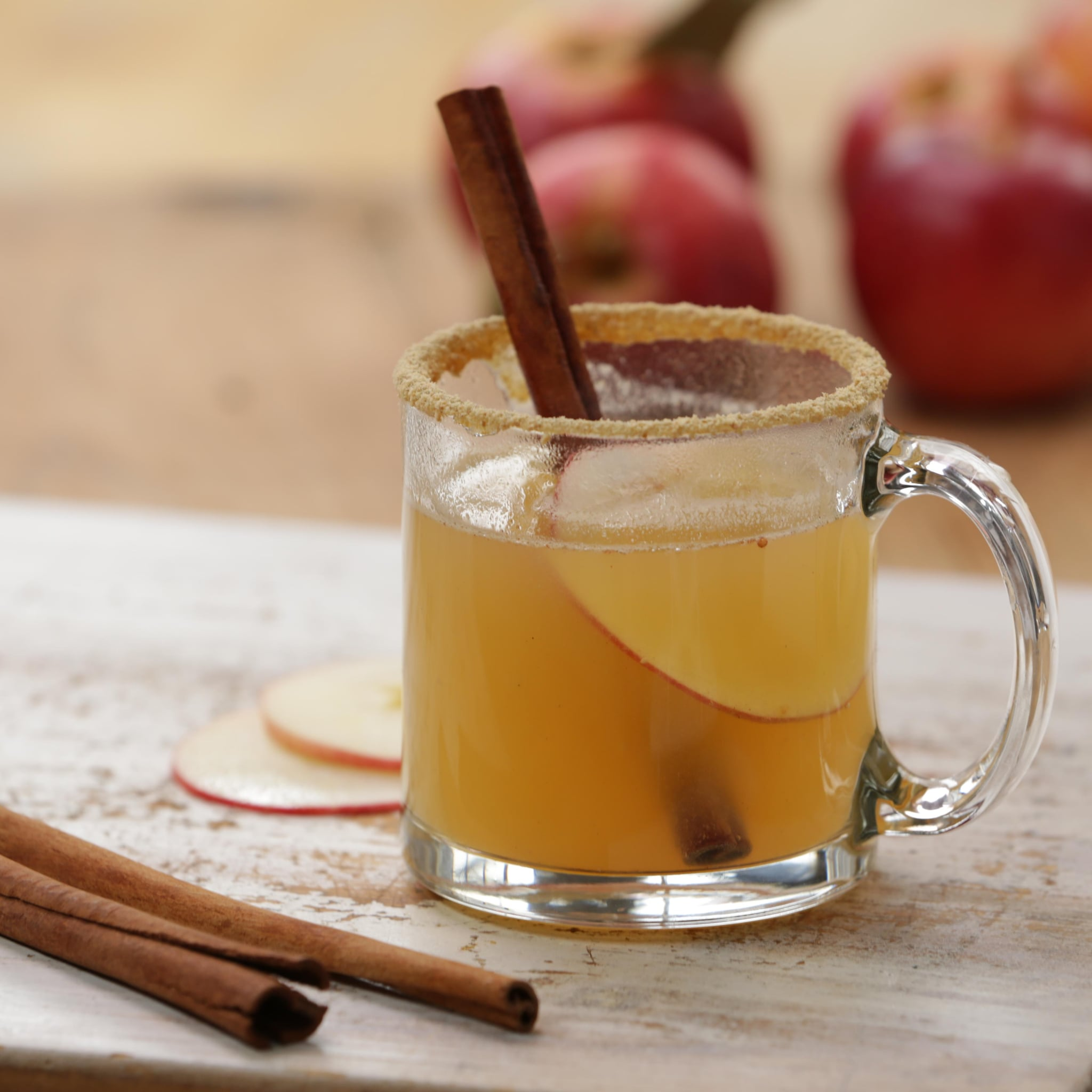 Mulled Wine Recipes Video