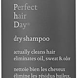 Dry Shampoo is Your Best Friend