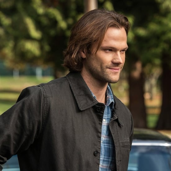 Sam Winchester GIFs From Supernatural