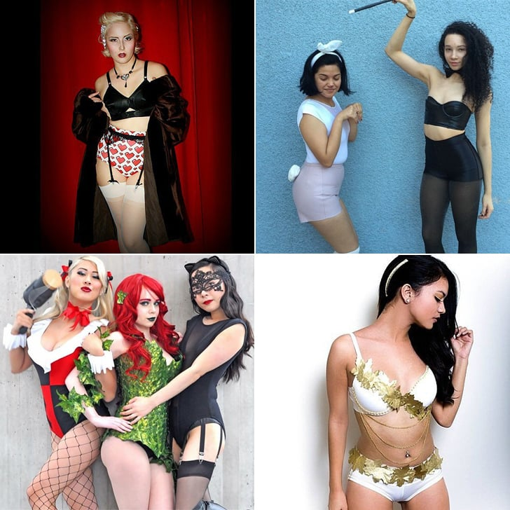 Original sexy costume ideas