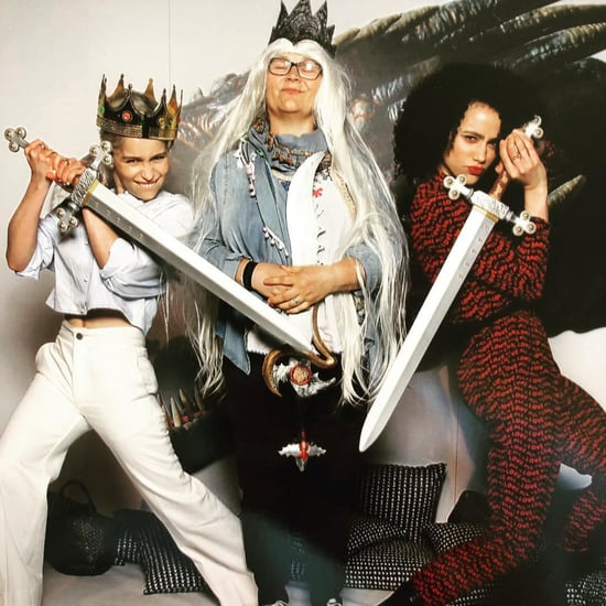Game of Thrones Cast Instagrams While Filming Season 8