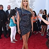 Laverne Cox at the 2014 MTV VMAs