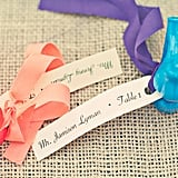 Balloon Escort Cards