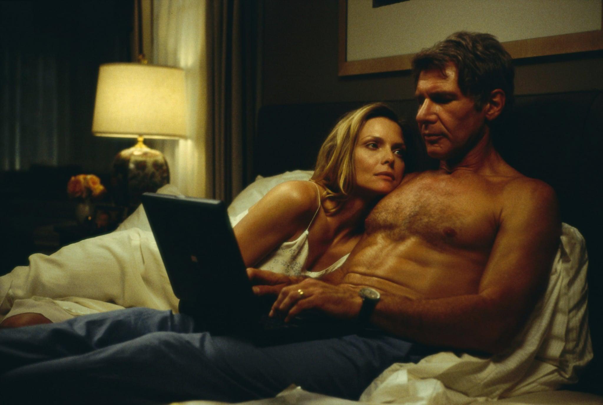 Harrison Ford, What Lies Beneath