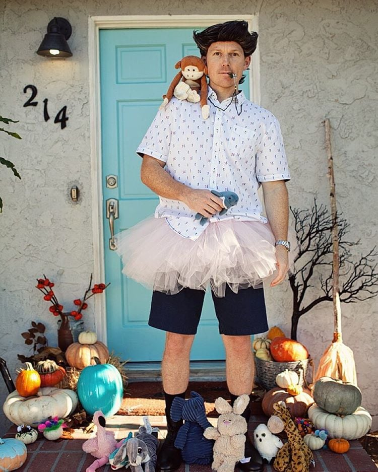 diy halloween costumes 2015 popsugar smart living - Ace Ventura Halloween Costumes