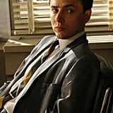 Pete Campbell Then