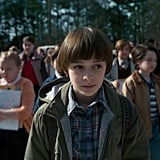 Exclusive: Stranger Things Season 2 Stills - Halloween 2017