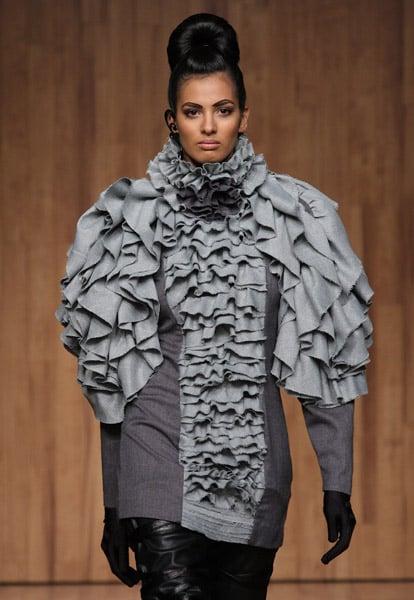 Mexico Fashion Week: Morgana Fall 2009