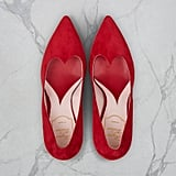 Roger Vivier I Love Vivier Pumps