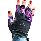 Gloves to Protect Hands From UV Rays During Gel Manicures