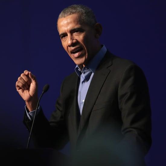Barack Obama Netflix Deal