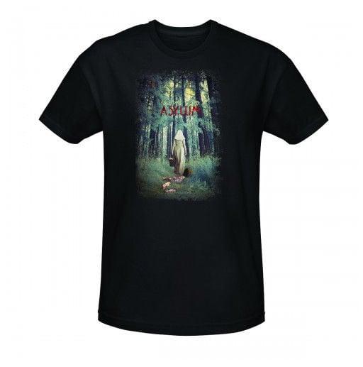 Asylum T-Shirt ($27)