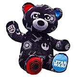 Dark Side vs. Light Side Bear
