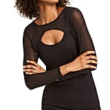 INC International Concepts INC Petite Illusion Top