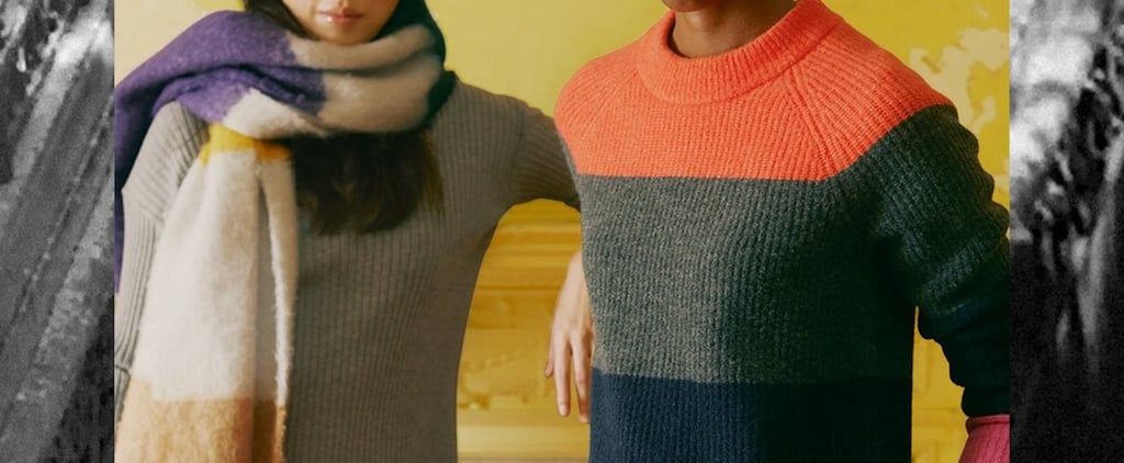 Best Winter Clothes at Banana Republic | Editor Picks