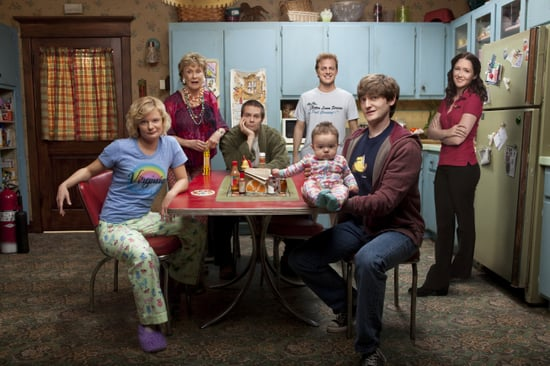 Preview Clip of Fox Comedy Raising Hope Starring Martha Plimpton