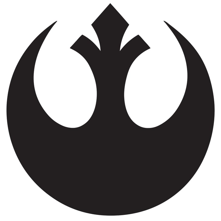 7489a6bf91d4a41a195c98620d8b9e2c--star-wars-darth-darth ... |Cool Rebellion Symbol