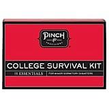 Pinch College Survival Kit
