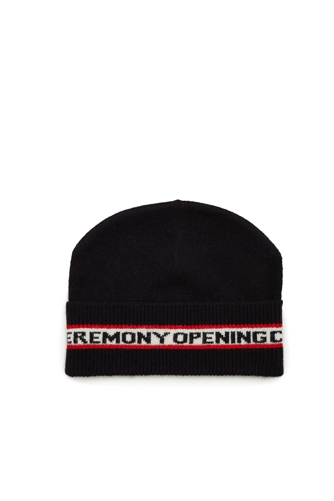 Opening Ceremony Beanie Kylie Jenner S Vintage Chanel