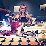 Makeup Sharing Is a No-No