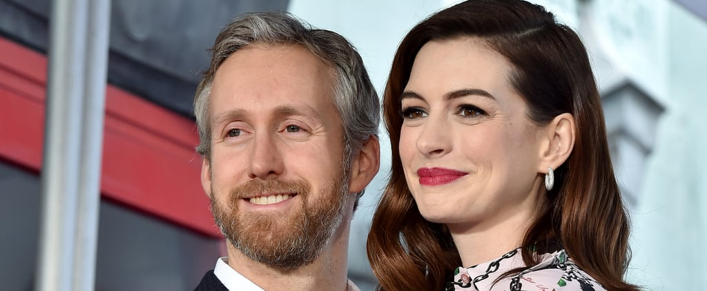 Anne Hathaway Pregnant With Second Child