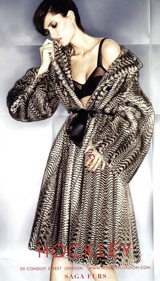 Hockley Fur Ad Gets Under Stella McCartney's Skin