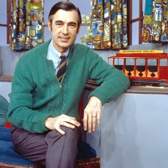Mister Rogers Facts