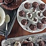 Anytime: No-Bake Oreo Truffles