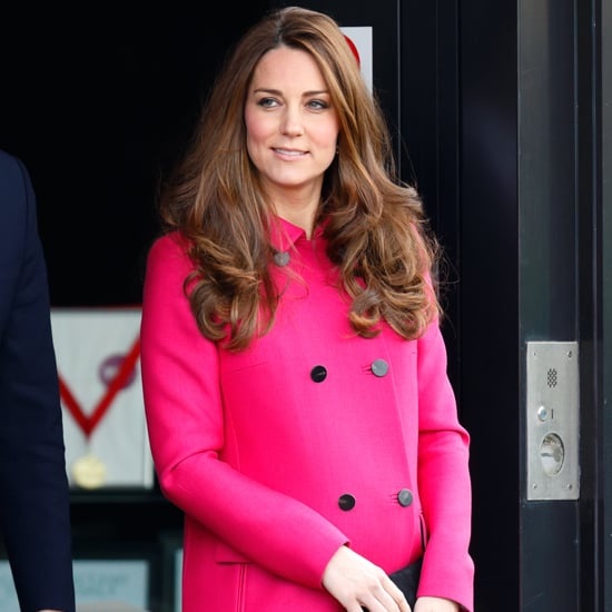 Kate Middleton Bold Outfits