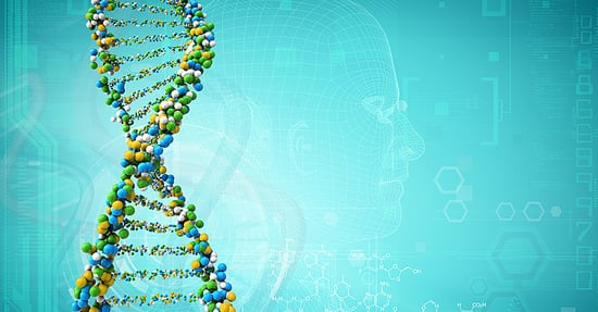 Why You Shouldn't Let Your Genes Affect Your Weight Loss Goals